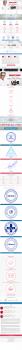 Разработка адаптивного сайта по PSD макету.