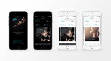 Дизайн мобильного приложения Ideal Body