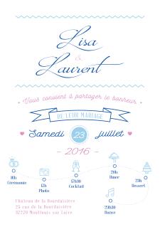 Lisa & Laurent