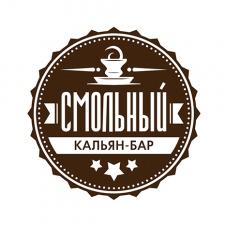 Логотип Смольный