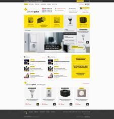 Интернет-магазин электротехнической продукции Elec