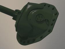 Маска танка
