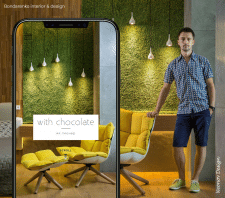 Студия дизайн интерьера | BONDARENKO