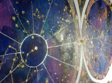 Карта звездного неба (1)