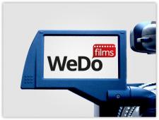 Видеопродакшн WeDo