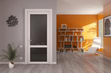 Интерьер для презентации двери