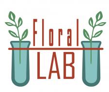 Логотип для флористической студии