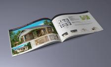 Разработка каталога для строительной компании