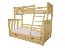 виза детских кроватей + моделирование