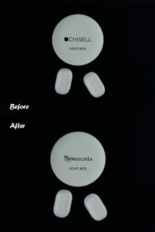 Adobe Photoshop: заміна логотипу