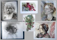 Академическая живопись и рисунок