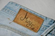 Лого для конструктора одежды