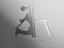 Логотип для меблевої фірми