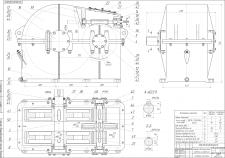 Курсовой проект Детали машин 3
