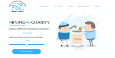 Mining-4-Charity