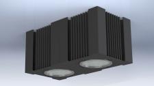 Осветители LED вандалоустойчивые для помещений