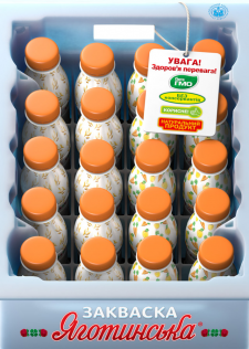 Изображение на пакет