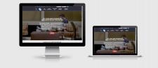 HTML натяжка на Wordpress