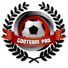 Футбольная эмблема