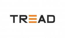 Логотип Tread