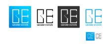 Логотип для компании grand estate