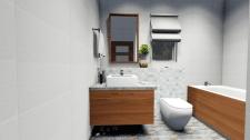Дизайн ванной Australia