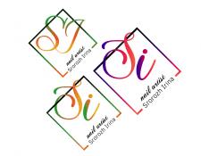 Логотип для майстра манікюру