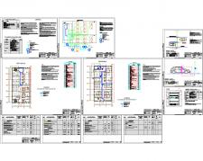 Проект системы контроля доступа завода