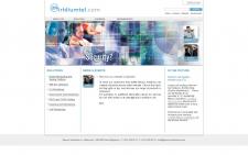 iridiumtel.com WEB-дизайн