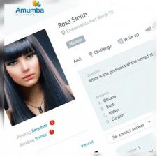 Amumba