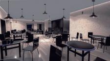 Дизайн интерьера ресторана гостиницы
