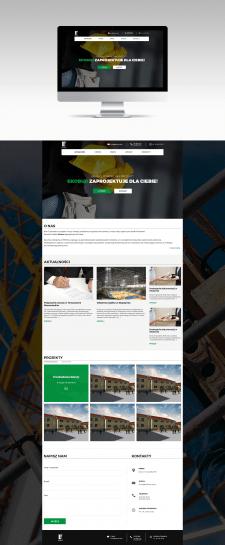 EKOBUD - строительная фирма