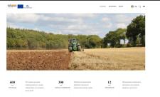 Wordpress - установка шаблона Business Lounge