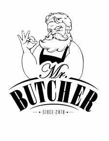 Логотип для сети магазинов