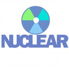 Логотип Nuclear