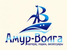 "Логотип ""Амур-Волга"