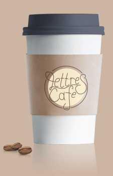 Lettres Cafe