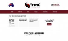 TPX | Адаптация под мобильные устройства