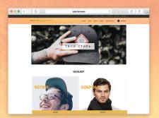 "Интернет-магазин ""под ключ"" Kepkok.Net"