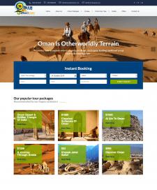 Oman Safari Tours - Tour Operators In Oman