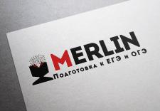 Логотип для Merlin