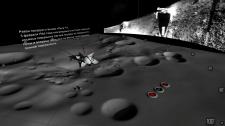 Место посадки АЛС Луна 9