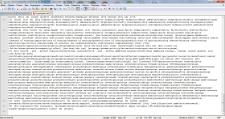 Синонимизация и редактирование текста (английский)