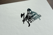 Логотип для клуба единоборств