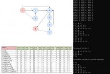 Стратегии поиска множества путей по графу