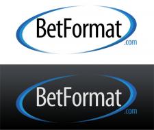 Логотип Betformat