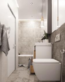 Дизайн интерьера квартиры, г. Киев