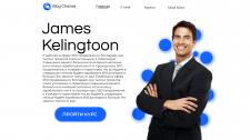 Web.Design / Landing Page ( SEO )