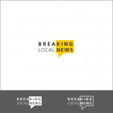 Логотип для портала новостей