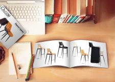 Каталог продукции(стульев, столов)